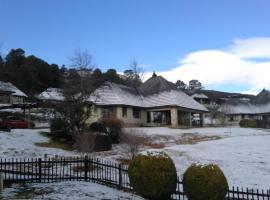 , Drakensberg Garden