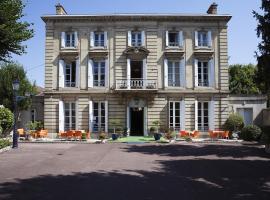 Hôtel Château des Jacobins, Agen