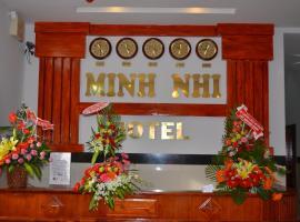 Minh Nhi Hotel, Lagi