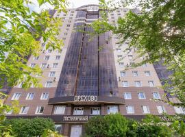 Hotel Complex Orekhovo