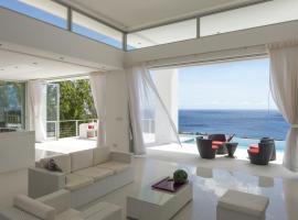Oceanvillas Curacao, Willibrordus