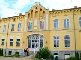 Youth Hostel Wiepkenhagen, Hessenburg