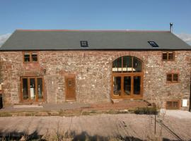 Ellerbeck Manor Bed & Breakfast, St Bees