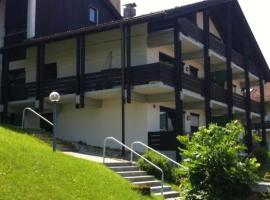 Ferienwohnung in Oberstaufen, Oberstaufen