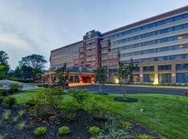 Homewood Suites by Hilton Washington, DC North / Gaithersburg, Gaithersburg