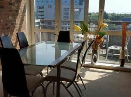 Hull City Vacation Apartment, Kingston upon Hull