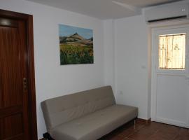 Apartamentos Vega, Huétor Vega