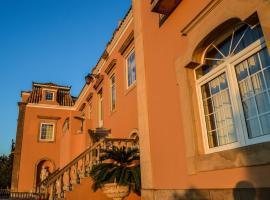 Casa do Serro, Silves