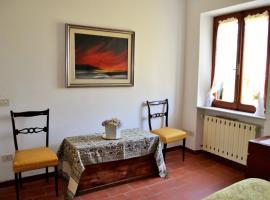 Casale Pia Santa, Baschi