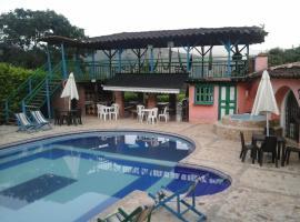 Finca Hotel Villa Sofia, Quebrada Guadalejo