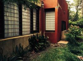Casa Toanabruso, Piriápolis