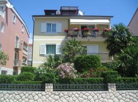 Apartments Ankica, Crikvenica