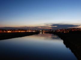 Apartment Sava River