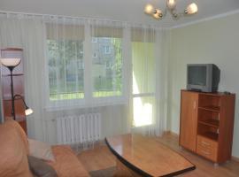 Apartament Bliski, Zielona Góra