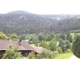 Apartment Klocker, Aschau