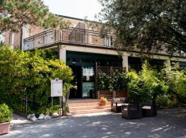 Hotel Classicano, Ravenne