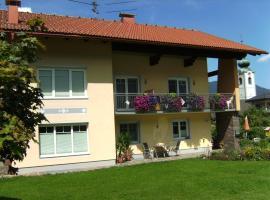Ferienwohnung Millonigg, Vorderberg