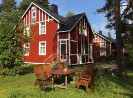Evrikka Apartment, Imatra