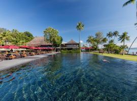 The Vijitt Resort Phuket, Rawai Beach