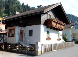 Appartement Sonneck, Hollersbach im Pinzgau