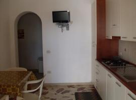 Appartamenti Massy & Marty, Birgi Vecchi