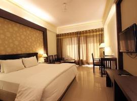 Shiva Oasis Resort, Neemrana