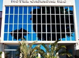 Hotel Caracas Rio, Rio de Janeiro