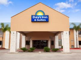 Days Inn and Suites Conroe, Conroe