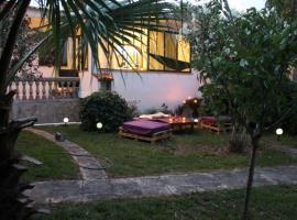 Villa Es Tamarells, Can Picafort
