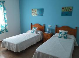Hotel Rural Los Pinos, Daimiel