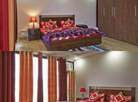 Kumar's Home Stay New Delhi