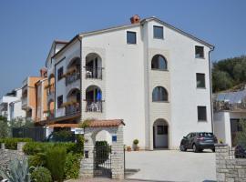 Apartments Manojlovic, Vrsar