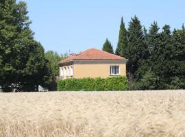 Maison Au Cœur De La Provence., Saint-Saturnin-les-Avignon
