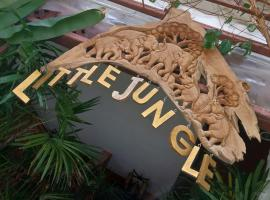 Little Jungle Resort, Chaweng Beach
