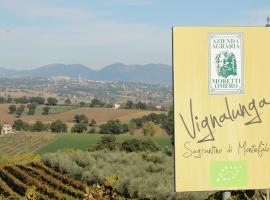 Casa Dei Vini, Giano dell'Umbria