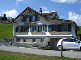 Ädelswil - Appenzeller Haus, Herisau