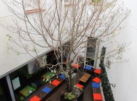 Raval Rooms