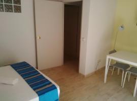 Raval Apartment