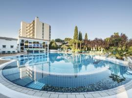 Hotel Des Bains Terme, Montegrotto Terme