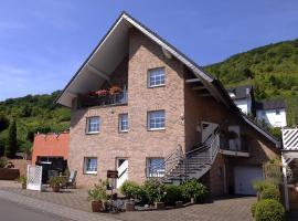 Haus Luzia, Sankt Aldegund
