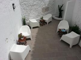 La Siesta Malaga Guesthouse, Malaga