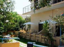 Alexandros Studios & Apartments, Chania Town