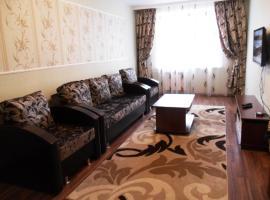 Apartment on Leonida Bedy, Kostanay