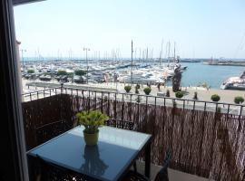 Click & Booking Apartamento del Carmen, Cambrils