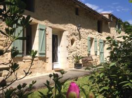 La Maison de la Pimpine, Lignan-de-Bordeaux