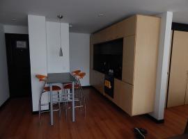 Great Apartments Bogota, Bogotá