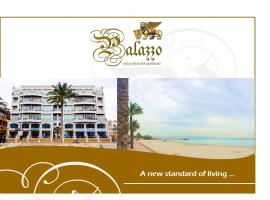 Palazzo Furnished Apartments, Soûr
