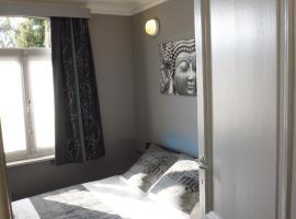 Gastenkamer Vina Clara, Antwerpen