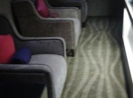 Plaza Premium Lounge (Domestic Departure) - Penang Airport