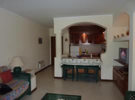 BellaVista Ténis Club Apartment